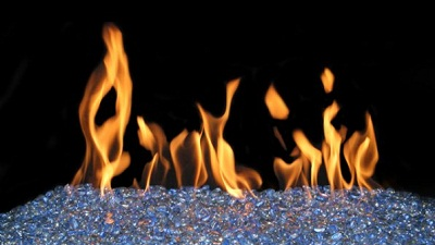 Log Sets and Firebeds
